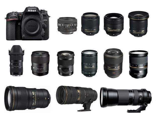 best-lenses-for-nikon-d7500