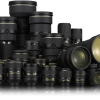 Up to $200 Off Nikon Lens-Only Instant Rebate now Live !