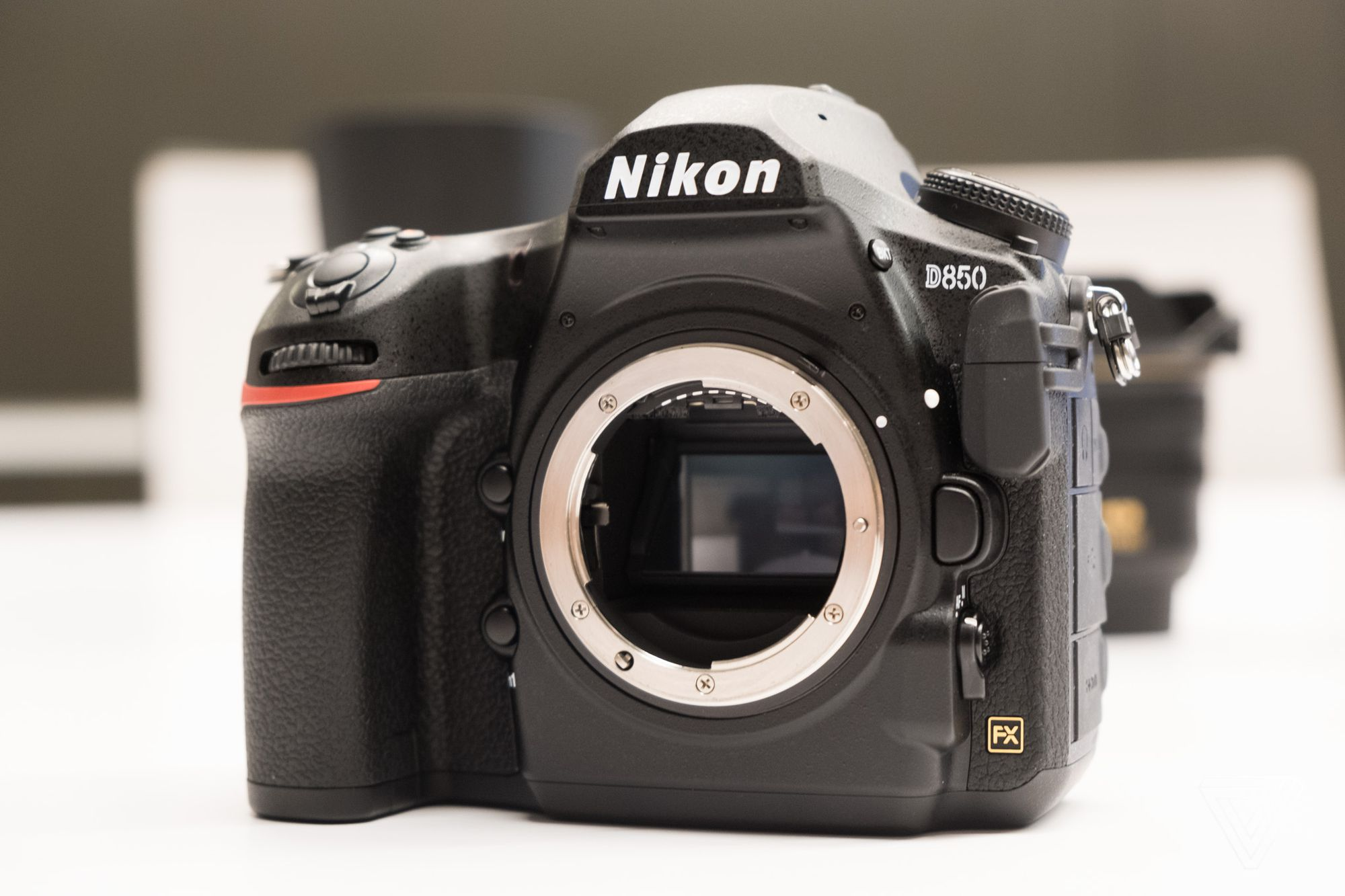 Nikon D850 Firmware Version 1 03 Now Released ! | Nikon