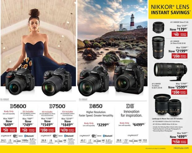 Nikon-2017-Black-Friday-ad 3