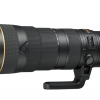 AF-S NIKKOR 180-400mm f/4E TC1.4 FL ED VR Lens now Shipping