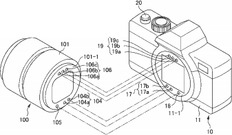 Nikon-new-lens-Z-mount-patent-rumors