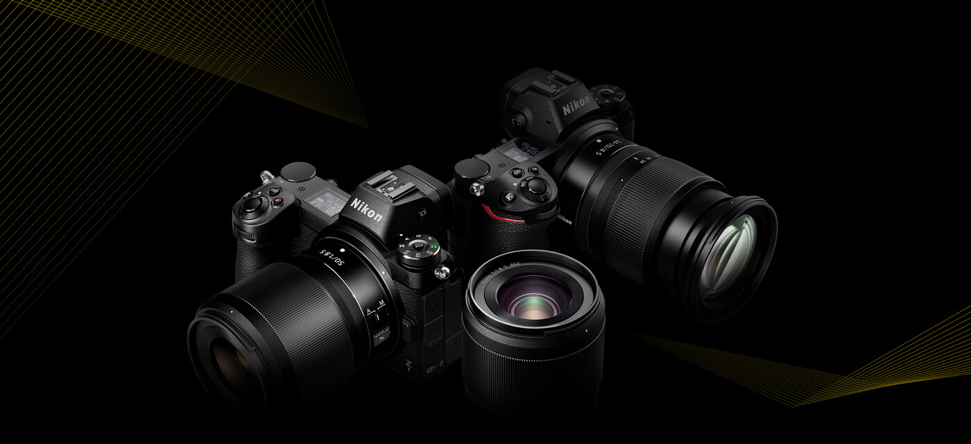 Nikon Announced Development of New Firmware for Z6, Z7, and