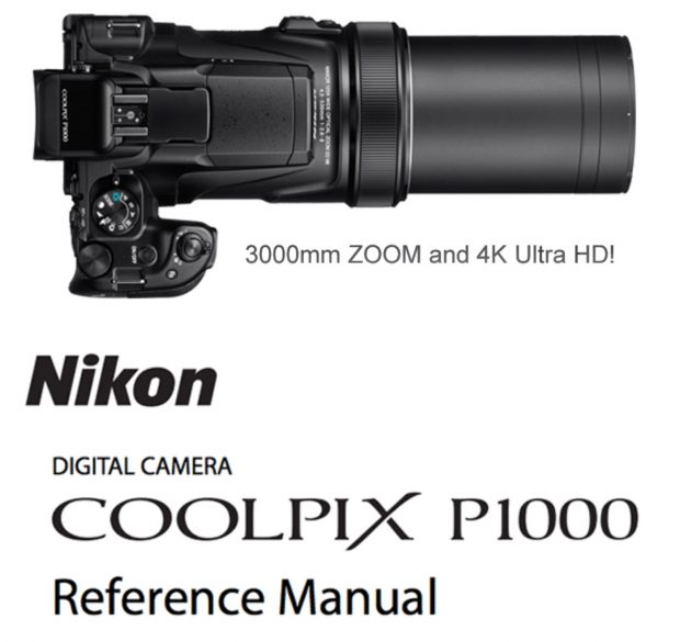 User's Manual | Nikon Rumors CO