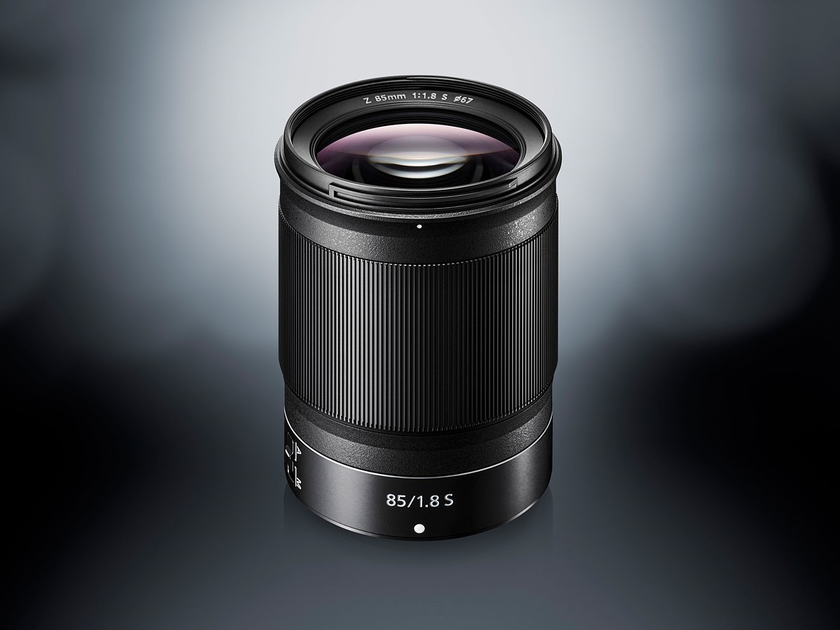 NIKKOR Z 85mm F/1 8 S Lens | Nikon Rumors CO