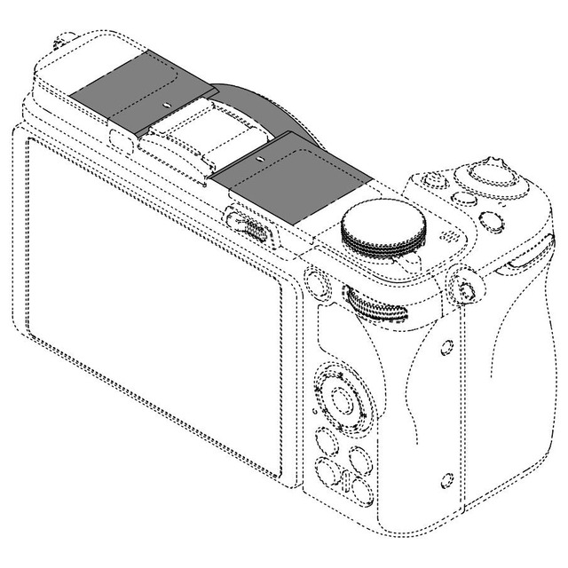 This is How Nikon APS-C DX Z-mount Mirrorless Camera Looks Like
